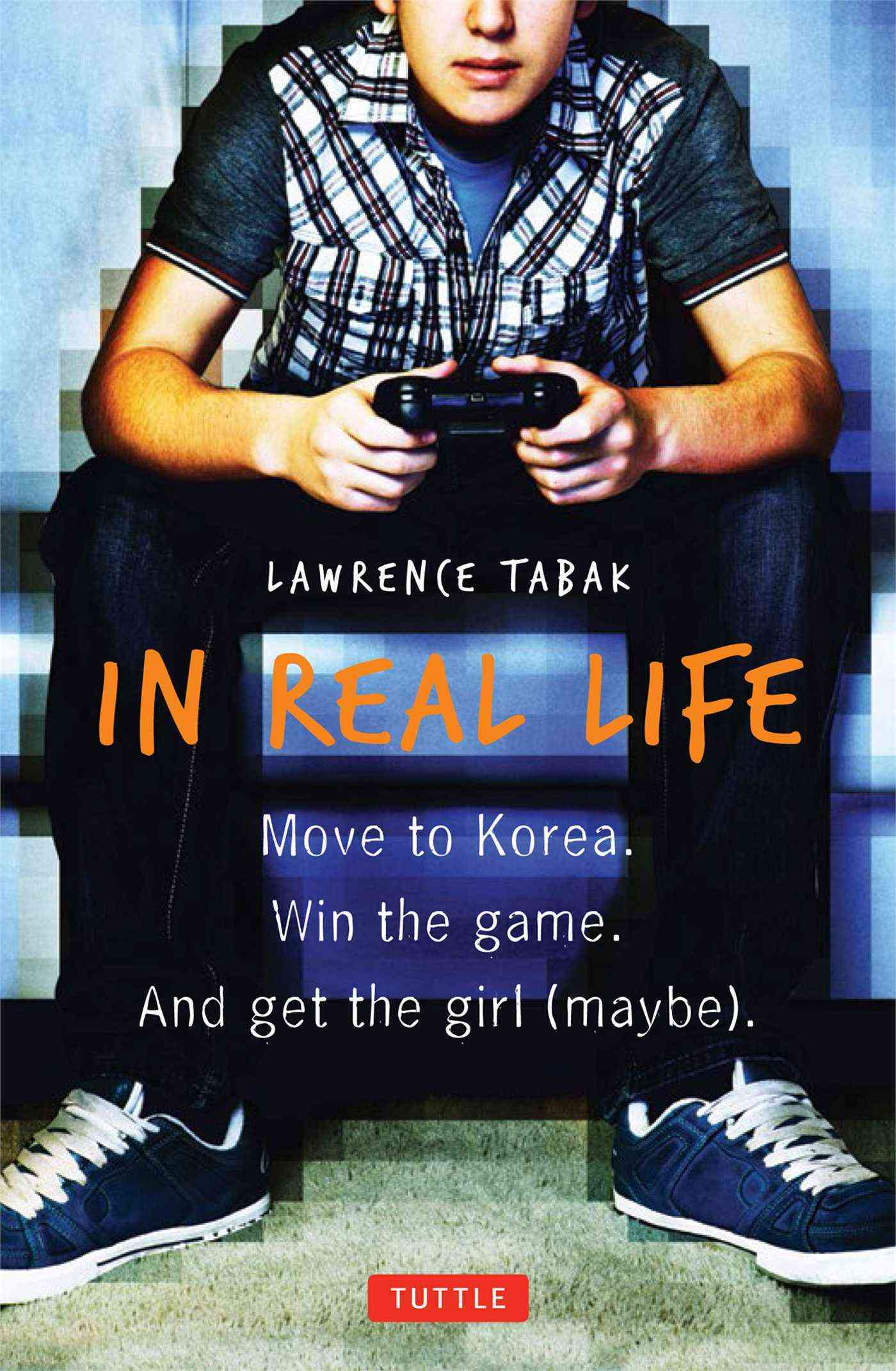 In Real Life By Tabak, Lawrence